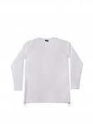 SIMPLICITY White Longsleeve