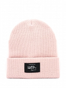 Czapka Beanie Powder Pink Apparel